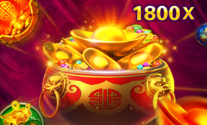 Treasure Bowl JDB slot game make you fortunes