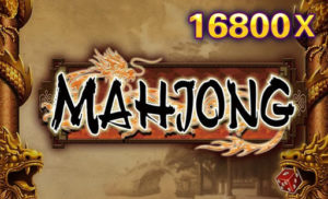 An all time favourite game turned into a slot game! – Mahjong