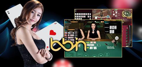BBIN – Asia's Top Casino Provider
