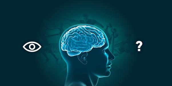 Brain thinking