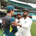 Cricket Australia Looking for Alternative to Stage India Series