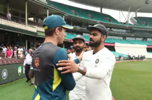 Cricket Australia Looking for Alternative