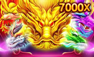 The Mythical Dragons slots that only has Dragons and nothing else – Dragons World