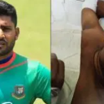 Father of the Bangladesh National Cricket Team Opener Imrul Kayes has Passed Away