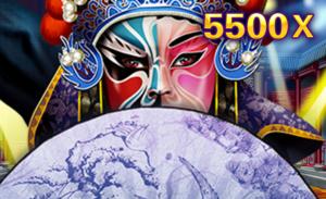 JDB WINNING MASK I- slot game casino