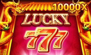 Get lucky with one of the best classic slots game – Lucky 777