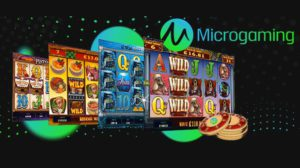 Microgaming Launch First Online Casino back in 1994