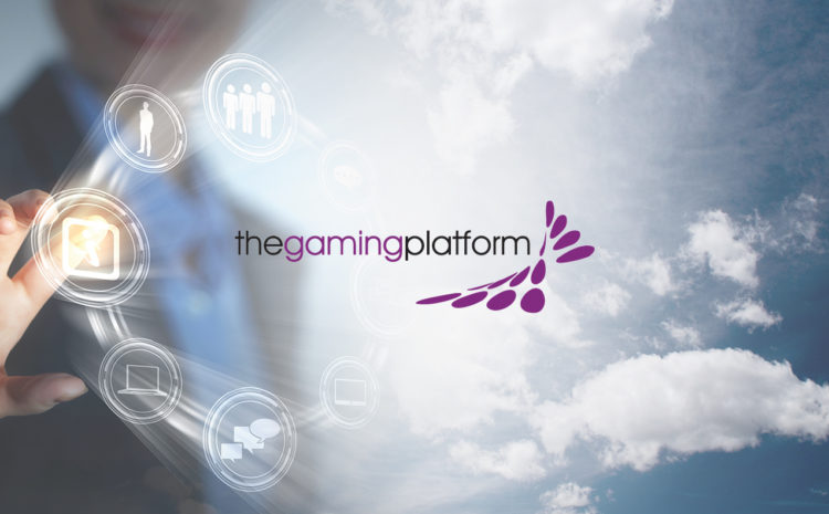 TGP A One Stop iGaming Solutions Platform