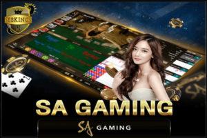 SA Gaming an Award Winning Asian Brand