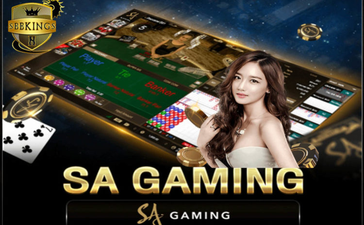 SA Gaming an Award Winning Asian Brand | iGaming insider