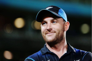 McCullum: The T20 World Cup should be relocated to the beginning of 2021