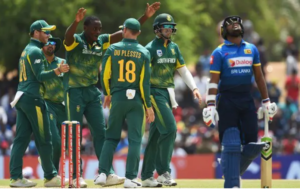 South Africa Team Canceled tour of Sri Lanka due to COVID-19