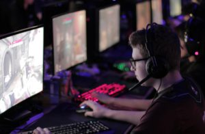 Has the e-sports gambling market reached its limit?