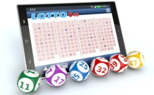 Enjoy the excitement of being a lucky star from HAPPY LOTTERY