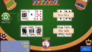 TONGBI NIUNIU – NIU NIU Card Game Redefined!