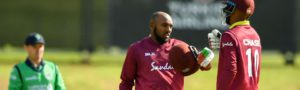 2020 VPLT20, Day 5 Highlights-Sealron Williams Cricketer