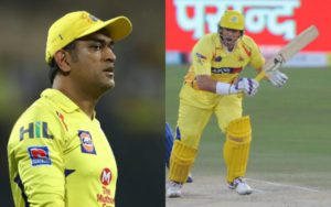 Matthew Hayden shares an exciting episode about MS Dhoni reaction on his mongoose bat
