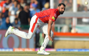 [IPL]- Mohammed Shami don't think IPL will be possible in 2020