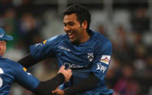 Rohit Sharma recalls IPL hat-trick against Mumbai Indians