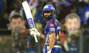 Rohit Sharma reveals how he was given captaincy of the Mumbai Indians