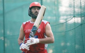 [IPL]- Yuvraj Singh is unhappy at Kings XI Punjab