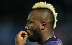 [IPL]- Before his last IPL season, this is what Andre Russell would tell Shah Rukh Khan