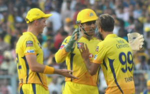 [IPL]- CSK reject playing IPL 2020 if there's an only local player