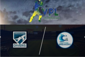 VPL Day7 tips: Grenadines Divers vs Salt Pond Breakers