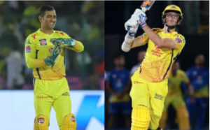 Mitchell Santner speak on the reaction of bowlers to some of MS Dhoni's decisions