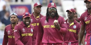 West Indies teams are not going to visit England