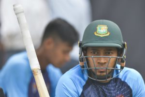 Mushfiq Strives to Boost Squad Efficiency in Away Tests