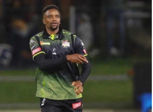 South Africa's top cricketer Solo Nqweni tested positive for Covid-19