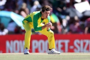 Zampa Demands for more Turning Wickets