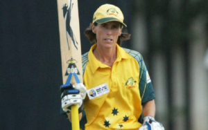 Records that are first created by Belinda Clark