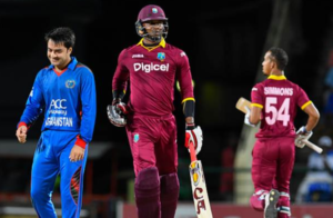 Cricketers who have played under most captains – Marlon Samuels