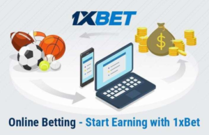 5 reasons why 1xBet is the best choice for sport gambling site