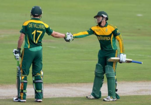 South Africa's cricket set to resume on 27 June
