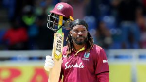 Cricket has racism too. I'm one of the victims, Chris Gayle