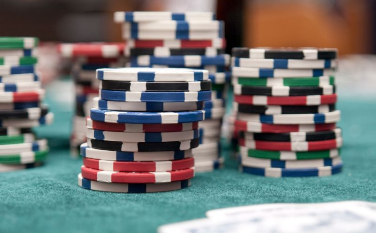 6 common mistakes made by Texas Hold'em Poker Beginners