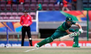 Before the England tour, three Pakistan cricketers test positive for Coronavirus