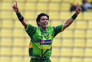The unbelievable fact of cricket- Mohammad Sami Bowls 17 Ball Over