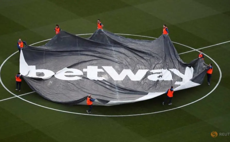 Online bookmaker Betway ends betting on soccer player transfers markets