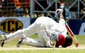 Our pick for the best All-time Test XI cricketer in West Indies -Brian Lara