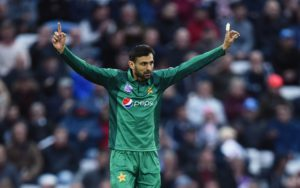 Cricketers who have played under most captains – Shoaib Malik