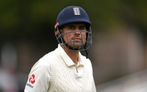 Our pick for the best All-time Test XI cricketer in England -Alastair Cook