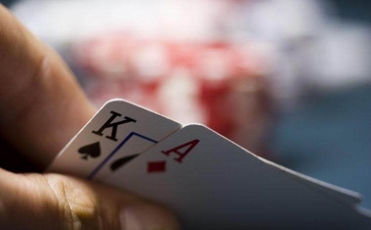 How To Beat The Casino's Advantage In Blackjack