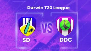 Darwin T20 League 2020, Game 3 tips: MCG 1 Sth Districts vs. Darwin