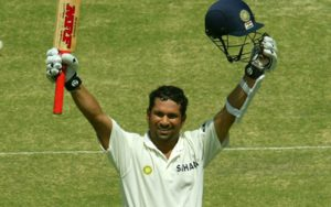 Our pick for the best All-time Test XI cricketer in India -Sachin Tendulkar