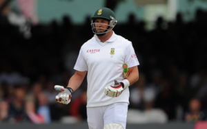 Our pick for the best All-time Test XI cricketer in South Africa -Jacques Kallis