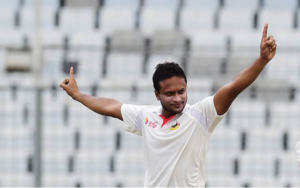 Our pick for the best All-time Test XI cricketer in Bangladesh -Shakib Al Hasan